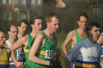 Cross Country 04/05
